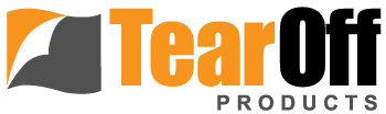 Protective 4 layer TearOffs Logo